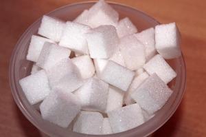 Sugar Photo by bykst